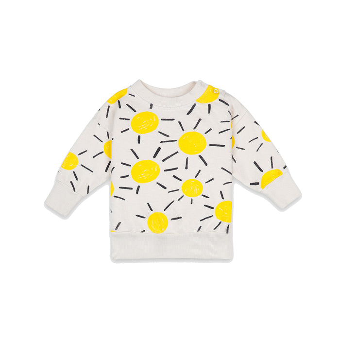 Bobo Choses Bobo Choses Sun All Over Sweatshirt | Mini Pop Style
