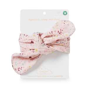 Cam Cam  Jersey Hair Band // Fleur by Cam Cam - Mini Pop Style