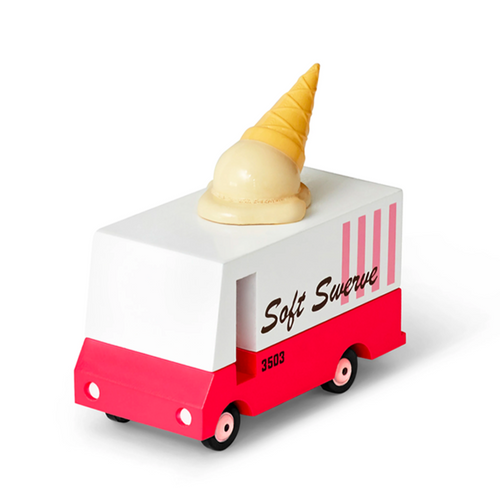 Candylab Candyvan // Ice cream Van by Candylab - Mini Pop Style