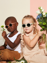 Load image into Gallery viewer, IZIPIZI PARIS Sunglasses Kids 12-36 Months // Blue Ballon by IZIPIZI - Mini Pop Style