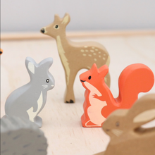 Load image into Gallery viewer, Tender Leaf Toys Wood Rabbit by Tender Leaf Toys - Mini Pop Style