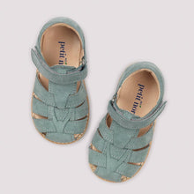 Load image into Gallery viewer, Petit Nord Classic Sandal // Sage by Petit Nord - Mini Pop Style