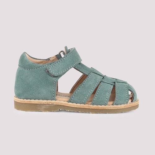 Petit Nord Classic Sandal // Sage by Petit Nord - Mini Pop Style