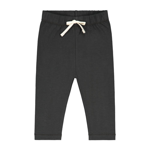 Gray Label Baby Leggings // Nearly Black by Gray Label - Mini Pop Style