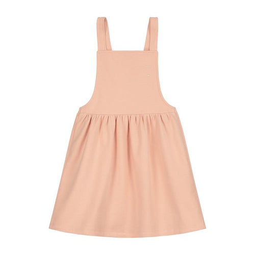 Gray Label Pinafore Dress // Pop by Gray Label - Mini Pop Style