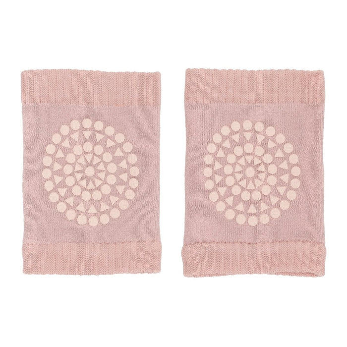 GoBabyGo Kneepads // Dusty Rose by GoBabyGo - Mini Pop Style