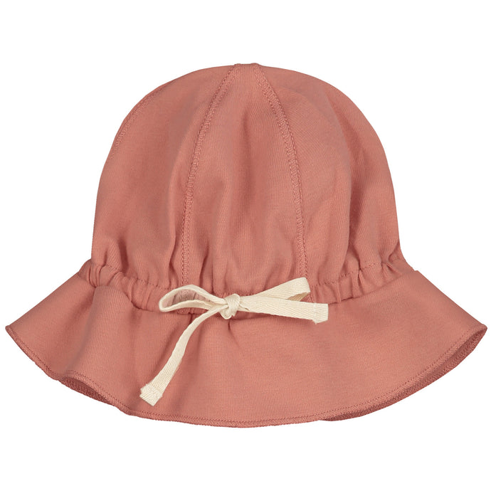 Gray Label Baby Sun Hat // Faded Red by Gray Label - Mini Pop Style