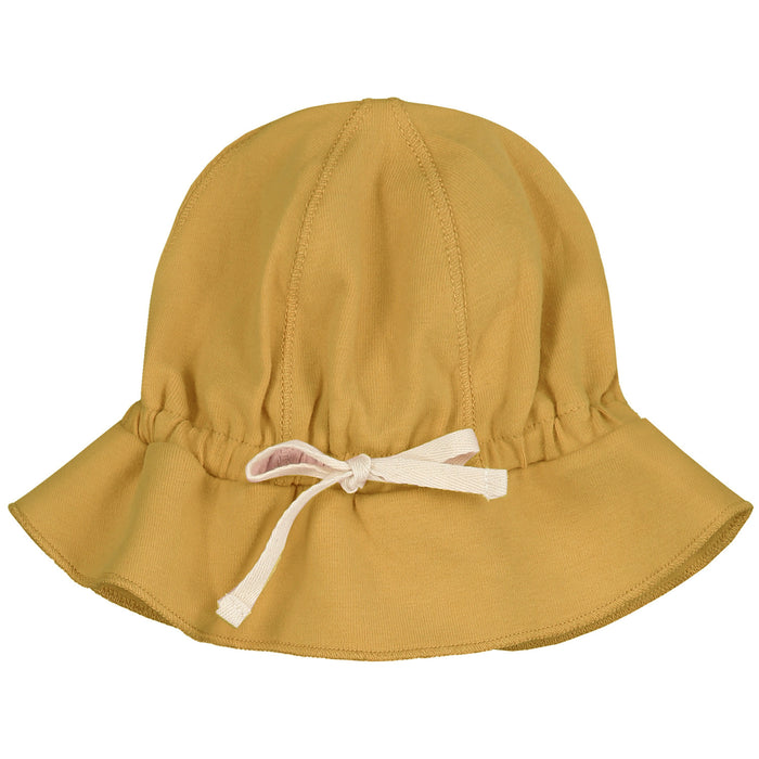 Gray Label Baby Sun Hat // Mustard