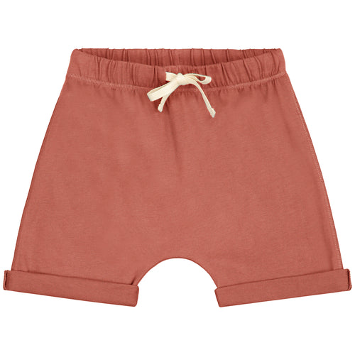 Gray Label Shorts // Faded Red by Gray Label - Mini Pop Style