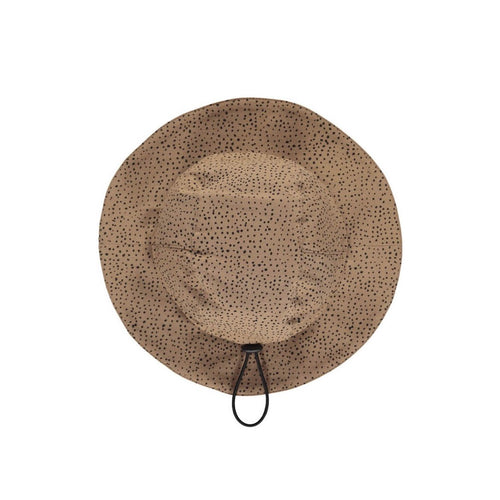 GRO Mini Summer Hat // Coconut by Gro - Mini Pop Style