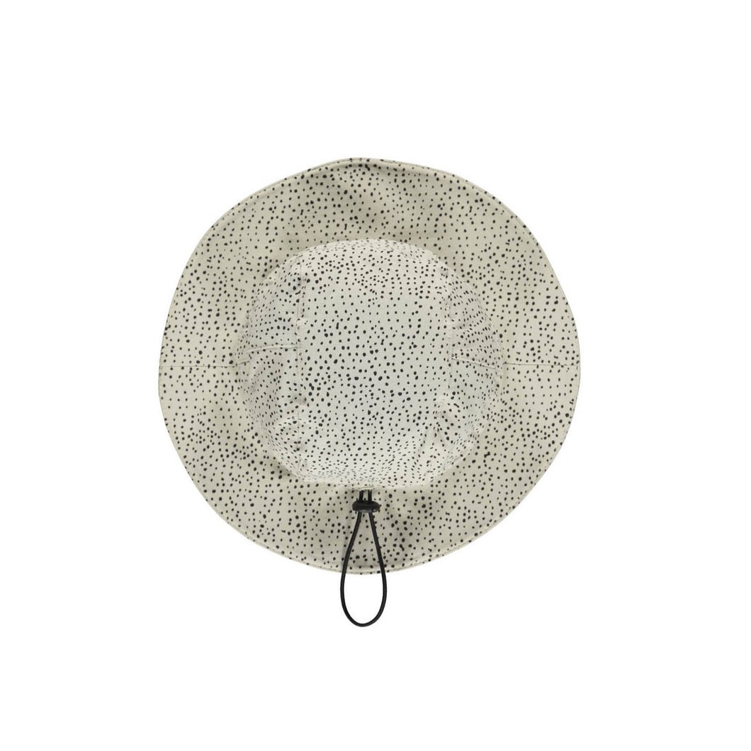 GRO Mini Summer Hat // Salt by Gro - Mini Pop Style