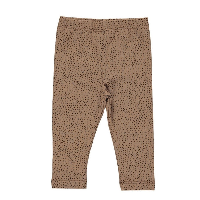 GRO Malak Leggings // Coconut by Gro - Mini Pop Style
