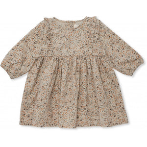 Konges Sløjd Izi Dress // Flower Field by Konges Sløjd - Mini Pop Style