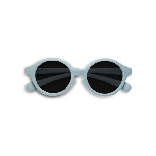 IZIPIZI PARIS Sunglasses Baby 0-12 Months // Ice Blue by IZIPIZI - Mini Pop Style