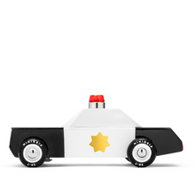 Load image into Gallery viewer, Candylab Candycar // Police by Candylab - Mini Pop Style