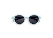 Load image into Gallery viewer, IZIPIZI PARIS Sunglasses Kids 12-36 Months // Ice Blue by IZIPIZI - Mini Pop Style
