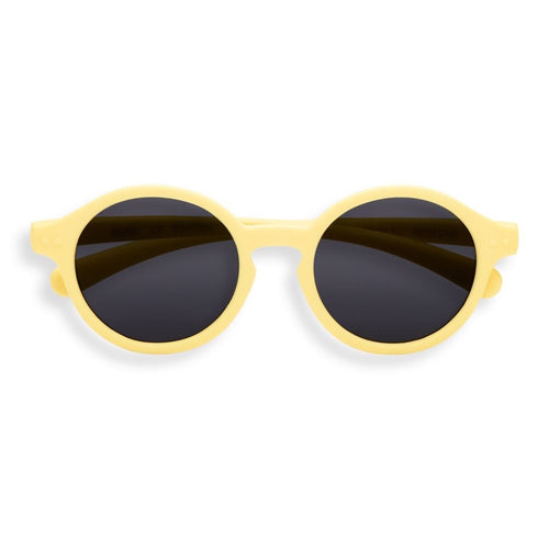 IZIPIZI PARIS Sunglasses Kids 12-36 Months // Lemonade by IZIPIZI - Mini Pop Style