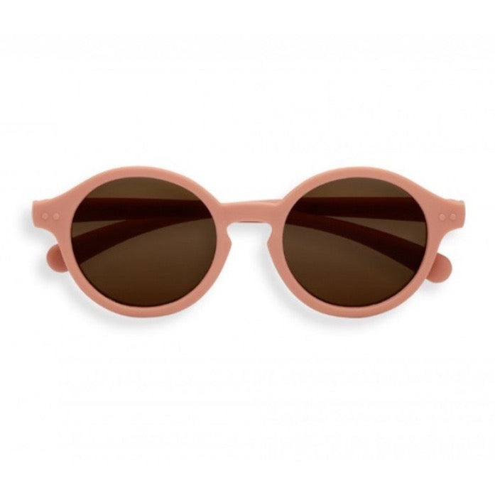 IZIPIZI PARIS Sunglasses Kids 12-36 Months // Peach by IZIPIZI - Mini Pop Style