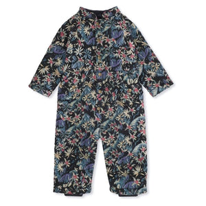 Konges Sløjd Thermo Onesie Deux // Marquis by Konges Sløjd - Mini Pop Style