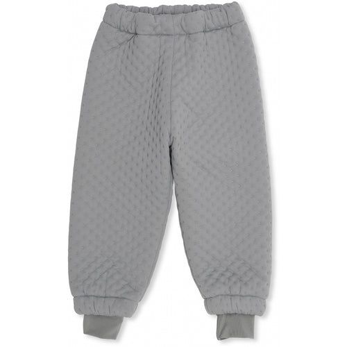 Konges Sløjd Thermo Pants Deux // Vertiver Green by Konges Sløjd - Mini Pop Style