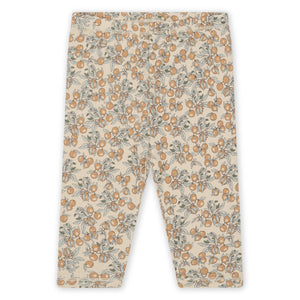 Konges Sløjd New Born Pants // Orangery Beige