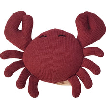 Load image into Gallery viewer, Konges Sløjd Mini Crab