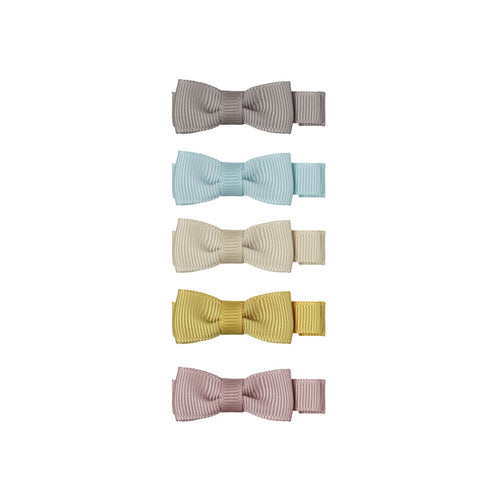 Mimi & Lula  Martha Bows // Scandi by Mimi & Lula - Mini Pop Style