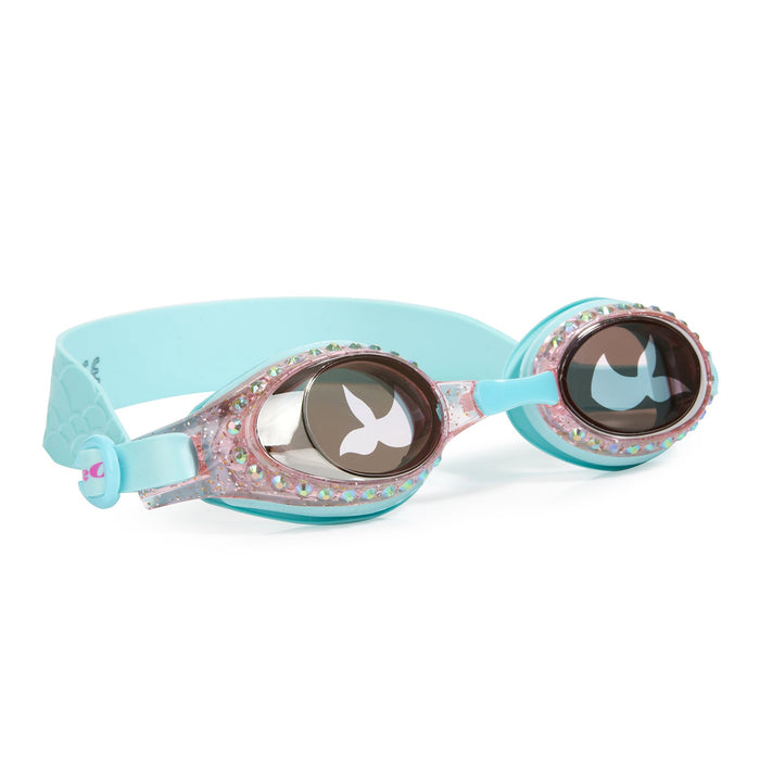 Bling2o Swim Goggles // Mermaid