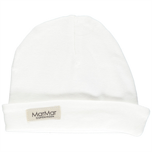 MarMar Aiko Hat // Gentle White by MarMar - Mini Pop Style