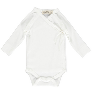MarMar Belita Body // Gentle White by MarMar - Mini Pop Style
