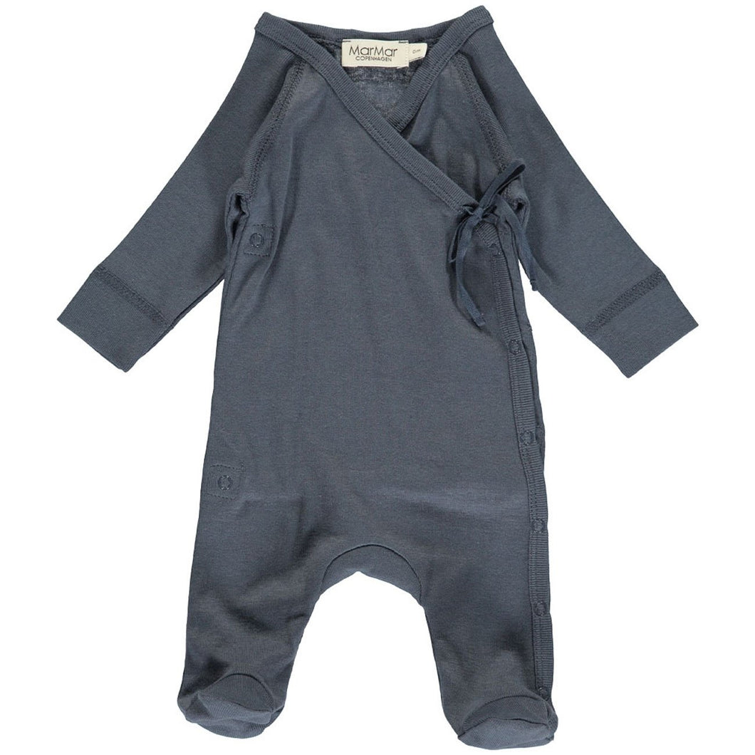 MarMar Rubetta Onesie // Blue by MarMar - Mini Pop Style