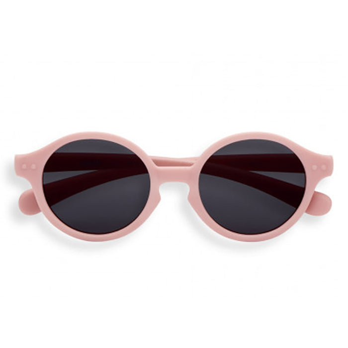 IZIPIZI PARIS Sunglasses Baby 0-12 Months // Pastel Pink | Mini Pop Style