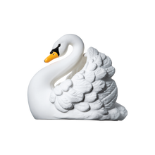 Load image into Gallery viewer, Natruba Bath Swan White by Natruba - Mini Pop Style