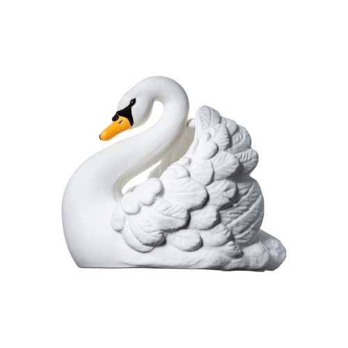 Natruba Bath Swan White by Natruba - Mini Pop Style