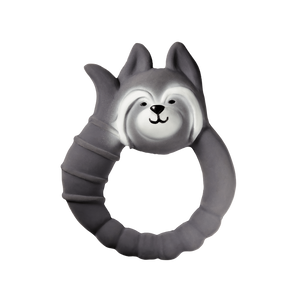 Natruba Teether Raccon