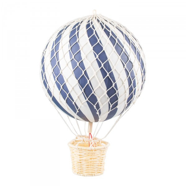 FILIBABBA Hot Air Balloon 20 cm //  Blue by FILIBABBA - Mini Pop Style