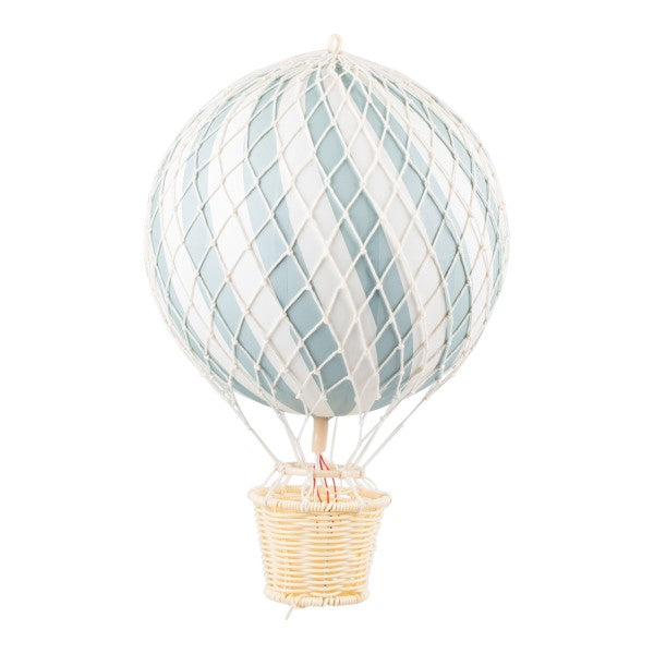 FILIBABBA Hot Air Balloon 20 cm //  Green Mint by FILIBABBA - Mini Pop Style