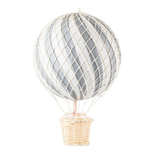 Load image into Gallery viewer, FILIBABBA Hot Air Balloon 20 cm //  Grey by FILIBABBA - Mini Pop Style