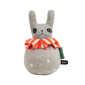 OYOY Roly-Polly Rabbit by OYOY - Mini Pop Style