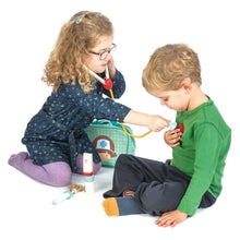 Load image into Gallery viewer, Tender Leaf Toys Medical Set by Tender Leaf Toys - Mini Pop Style