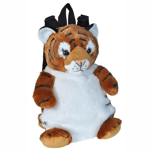 Wild Republic My first Backpack Tiger by Wild Republic - Mini Pop Style