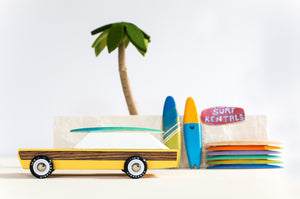 Candylab Americana // Woodie Classic by Candylab - Mini Pop Style