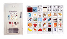Load image into Gallery viewer, Londji Magnets Remember The Milk by Londji - Mini Pop Style