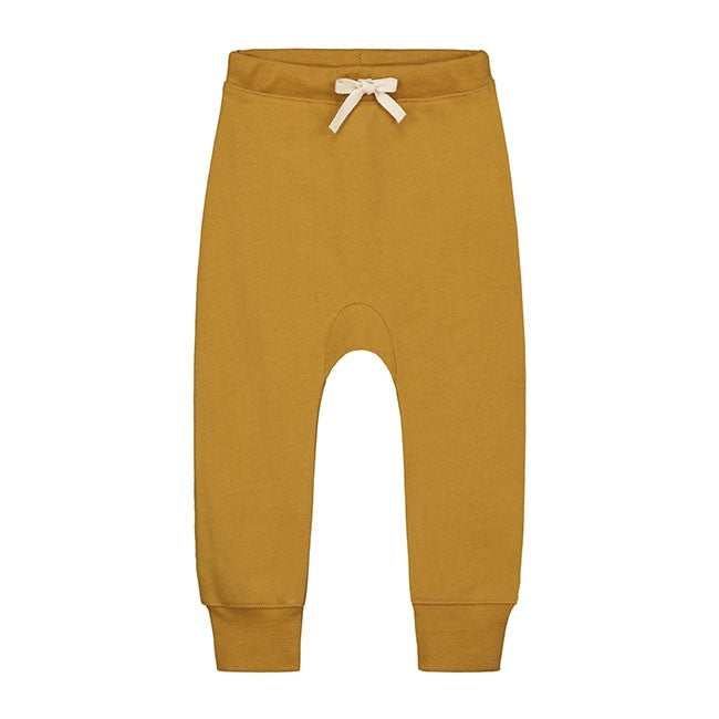 Gray Label Baggy Pant Seamless // Mustard by Gray Label - Mini Pop Style