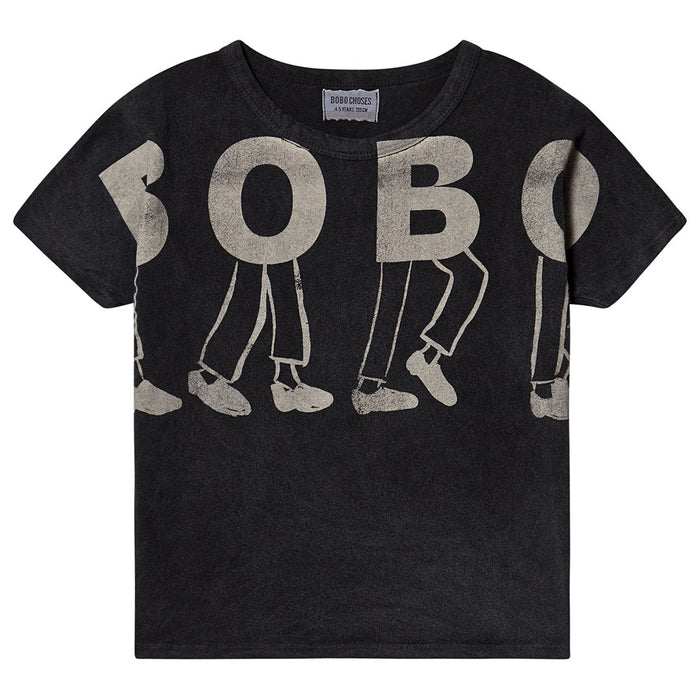 BOBO CHOSES Bobo Dance T-Shirt by BOBO CHOSES - Mini Pop Style