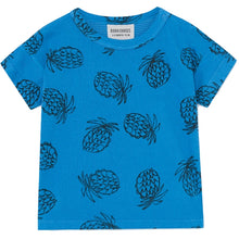 Load image into Gallery viewer, BOBO CHOSES All Over Pineapple T-Shirt by BOBO CHOSES - Mini Pop Style