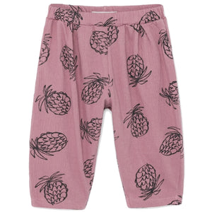 BOBO CHOSES All Over Pineapple Jersey Trousers by BOBO CHOSES - Mini Pop Style