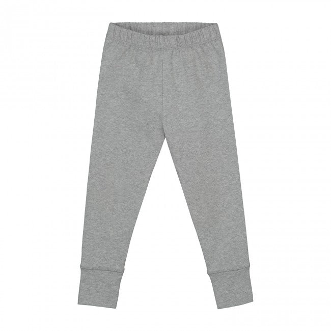 Gray Label Leggings // Grey Melange by Gray Label - Mini Pop Style