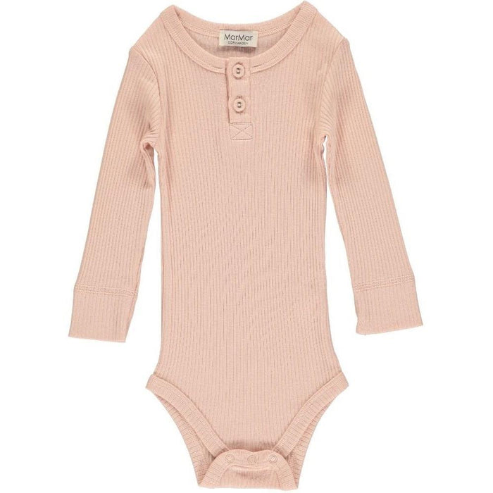 MarMar Body Long Sleeve // Rose by MarMar - Mini Pop Style