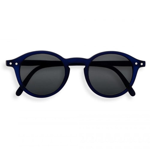 IZIPIZI PARIS Junior SUN #D Archi Blue by IZIPIZI - Mini Pop Style